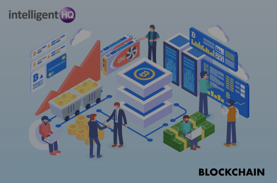 Blockchain for business